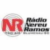 Rádio Nereu Ramos 88.7 FM