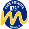 Rádio Movimento 87.5 FM