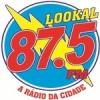Rádio Lookal 87.5 FM