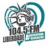 Rádio Liberdade 104.5 FM