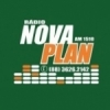 Rádio Nova Plan 1510 AM