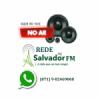 Rádio Nova Salvador 92.3 FM