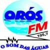 Rádio Orós 105.7 FM