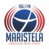 Rádio Maristela 106.1 FM