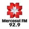 Rádio Mercosul 92.9 FM