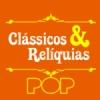 Rádio Clássicos e Relíquias - Pop