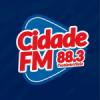 Rádio Cidade 88.3 FM