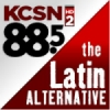 Radio KCSN Latin Alternative HD3
