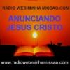 Rádio Web Minha Missão