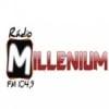 Rádio Milenium 104.9 FM