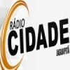 Rádio Cidade Jaguapitã