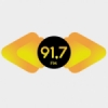 Rádio Paiquerê 91.7 FM