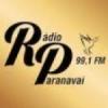 Rádio Paranavaí 99.1 FM