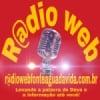 Rádio Web Fonte Água Da Vida