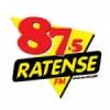 Rádio Ratense 87.5 FM