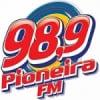 Rádio Pioneira 98.9 FM