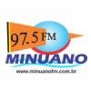 Rádio Minuano 97.5 FM