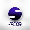 Spring web rádio