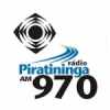 Rádio Piratininga 970 AM