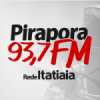 Rádio Pirapora 93.7 FM