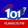 Rádio Planalto 101.7 AM