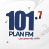 Rádio Planalto 101.7 FM