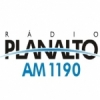 Rádio Planalto 1190 AM