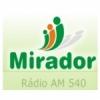 Rádio Mirador 540 AM
