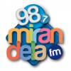 Rádio Mirandela 98.7 FM