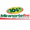 Rádio Miranorte 104.9 FM