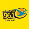 Rádio Mirante 96.1 FM