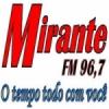 Rádio Mirante 96.7 FM