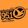 Rádio Mirante 95.1 FM