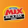 Rádio Mix 88.3 FM
