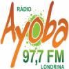 Rádio Ayoba 97.7 FM