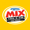 Rádio Mix 106.3 FM