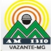 Rádio Montanheza 1310 AM