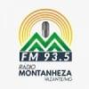 Rádio Montanheza 93.5 FM