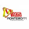 Rádio Monteiro 97.5 FM