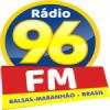Rádio 96 FM Balsas