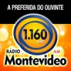 Rádio Montevideo 1160 AM