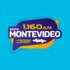 Rádio Montevideo 1160 AM