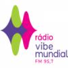 Rádio Vibe Mundial 95.7 FM 660 AM