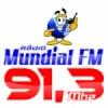 Rádio Mundial 91,3 FM