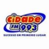 Rádio Cidade 99.3 FM