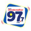 Rádio Mundo Melhor 97.7 FM
