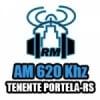 Rádio Municipal 620 AM