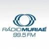 Rádio Muriaé 99.5 FM
