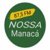 Rádio Nossa Manacá FM
