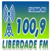 Rádio Liberdade 100.9 FM